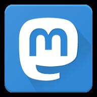 Follow me on Mastodon